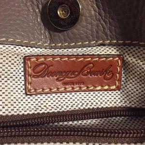 Dooney & Bourke Bags - Dooney&Bourke Pebble Grain Large Barlow Purse